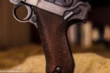German Luger 42 Code with Matching Serials - 8 of 9
