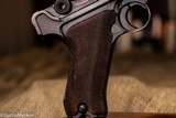 German Luger 42 Code with Matching Serials - 4 of 9