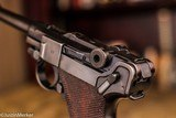 German Luger 42 Code with Matching Serials - 9 of 9