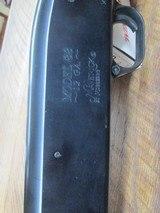 MAVERICK 88 12 GAUGE SHOTGUN PUMP - 8 of 10