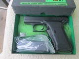 H&K M13 9MM NEW IN BOX UNFIRED IG DATE CODE COLLECTOR QUALITY