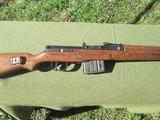 German K-43 8MM Sniper Rifle 1945 G43 GERMAN SEMI AUTO RIFLE