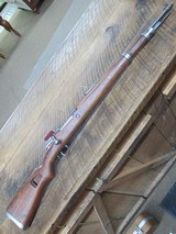 MITCHELL MAUSER K98 YUGO MAUSER 8MM BOLT ACTION