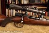 Mauser Prewar Commercial Sporter 8x57