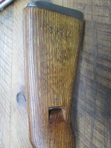 YUGOSLVIA MAUSER MODEL M48 8X57 CAL - 7 of 15