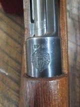 YUGOSLVIA MAUSER MODEL M48 8X57 CAL - 14 of 15