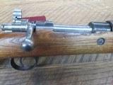YUGOSLVIA MAUSER MODEL M48 8X57 CAL - 3 of 15