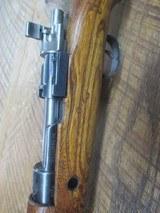 YUGOSLVIA MAUSER MODEL M48 8X57 CAL - 8 of 15