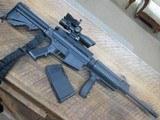 DPMS LR-308 7.62X51 SEMI AUTO AR-10 RIFLE