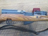 YUGOSLAVIA SKS M59 ZASTAVA MILITARY RIFLE VERY GOOD CONDITION. 7.62X39 SEMI AUTO - 3 of 10