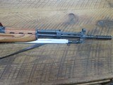 YUGOSLAVIA SKS M59 ZASTAVA MILITARY RIFLE VERY GOOD CONDITION. 7.62X39 SEMI AUTO - 4 of 10