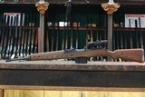 GERMAN G-43 AC 45 CODE ALL ORIGINAL UNISSUED CONDITION WITH SCOPE ALL MATCHING PARTS. - 4 of 4