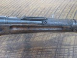 JAPANESE ARISAKA TYPE 99 7.7 CAL PACIFIC BATTLE FIELD BRING BACK - 4 of 11