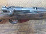 JAPANESE ARISAKA TYPE 99 7.7 CAL PACIFIC BATTLE FIELD BRING BACK - 3 of 11