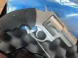 CHARTER ARMS MAG PUG, 357 STAINLESS