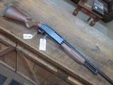 MOSSBERG BANTAM YOUTH 500 20 GA. PUMP SHOTGUN