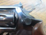 SMITH & WESSON MODEL K-22 MASTERPIECE .22LR REVOLVER - 8 of 12