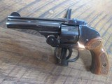 H&R TOP BREAK REVOLVER IN 32 S&W 3 INCH BARREL