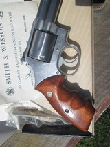 SMITH & WESSON MODEL 686 - 2 of 10