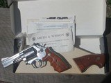 SMITH & WESSON MODEL 686 - 9 of 10