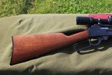 MARLIN 1895 45-70 1973 2ND YEAR PRODUCTION - 2 of 11