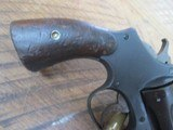 SMITH & WESSON VICTORY MODEL 38 SPECIAL REVOLVER - 2 of 8