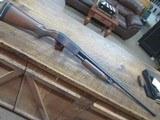 ithaca 37 pump shotgun 12 gauge all original condition