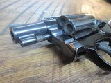 SMITH & WESSON MODEL 12 38 SPECIAL 2 INCH - 7 of 7