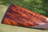 mainwaring 12 gauge box lock sxs shotgun. - 9 of 12