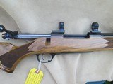 WEATHERBY MARK 5 CUSTOM DELUXE 460 WEATHERBY WITH ACCUBRAKE