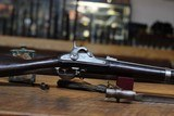 Model 1861 us percussion rifle - 4 of 17