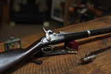 Model 1861 us percussion rifle - 15 of 17