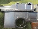 Mauser broomhandle 30 mauser - 7 of 12