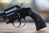 "Colt Police Positive Special: 32-30 W.C.F.6"" barrel. - 2 of 7"