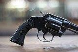 "Colt Police Positive Special: 32-30 W.C.F.6"" barrel. - 6 of 7"