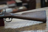 Harpers Ferry Model 1842 .69 Cal. Musket - 5 of 10