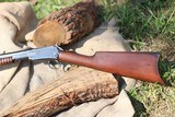 Winchester Model 1890. 22LR. - 1 of 5