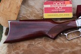 1873 Winchester, Uberti manufacture 357 Mag. - 8 of 14