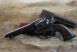 Colt SAA 1st Generation. Circa 1882 - 5 of 10