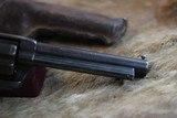 Colt SAA 1st Generation. Circa 1882 - 4 of 10