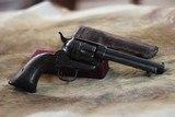 Colt SAA 1st Generation. Circa 1882 - 1 of 10