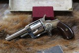 Bliss & Goodyear, Turn of the century .38 revolver - 2 of 7