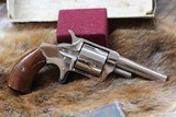 Bliss & Goodyear, Turn of the century .38 revolver - 6 of 7