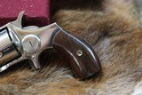 Bliss & Goodyear, Turn of the century .38 revolver - 3 of 7