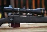 Remington model 700 VS .223 - 6 of 11