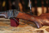 Shiloh Sharps Model 1974. Cal. 45-110 - 9 of 13