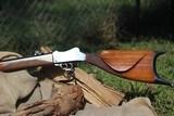 Pre-war Francotte Shutzen .22 Rifle - 1 of 7