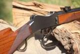 Pre-war Francotte Shutzen .22 Rifle - 6 of 7