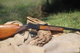 Pre-war Francotte Shutzen .22 Rifle - 5 of 7