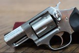 Ruger SP101. Stainless Steel .357 mag. - 8 of 8